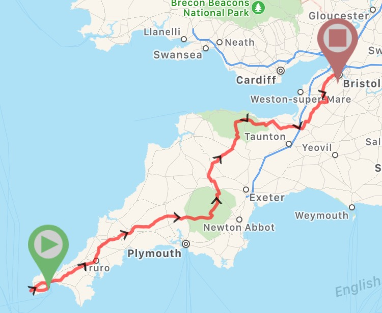 SW Off Road – The West Country, Cyclocross Tour Edition